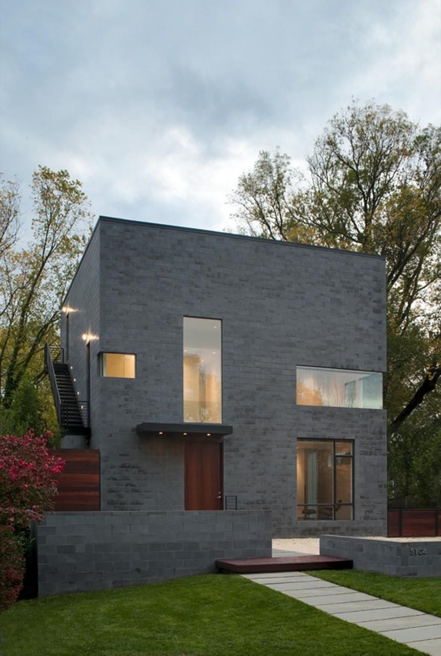 Domy energooszczędne – luksus i komfort w jednym!