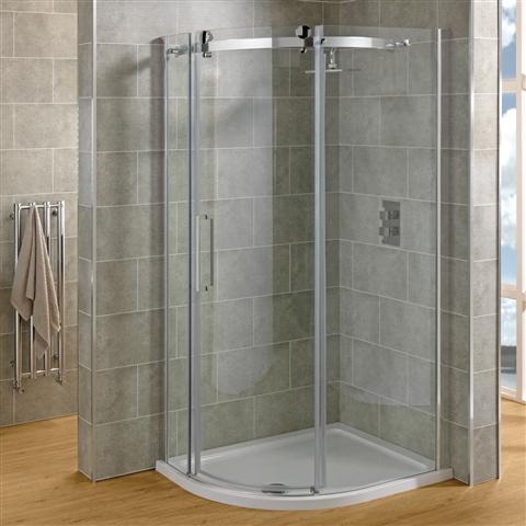 Wybieramy najciekawsze modele brodzików prysznicowych!