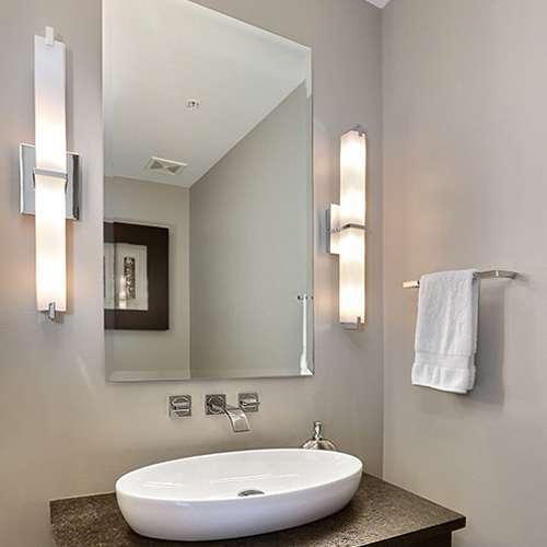 Oświetlenie łazienki – zobacz największe korzyści!