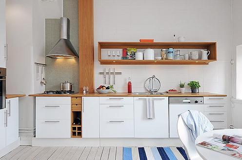 Meble kuchenne na wymiar – sprawdź wady i zalety!